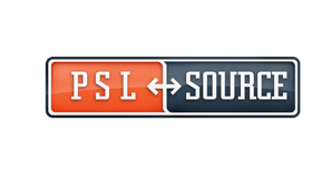 PSL Source logo by The North State